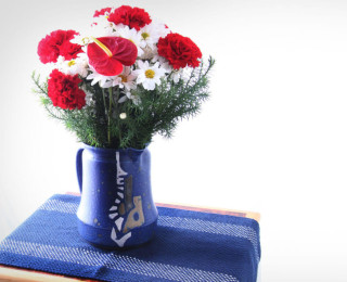 Flowers in the house: Brighten your day, lighten your mood this New Year